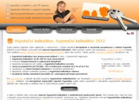 kalkulator-hypotecni.eu