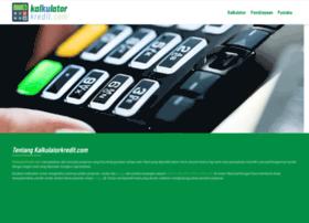 kalkulatorkredit.com