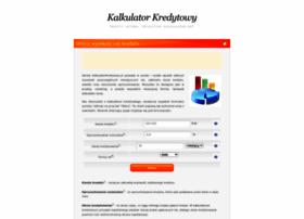 kalkulatorkredytowy.pl