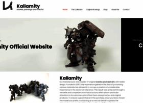 kallamity.com