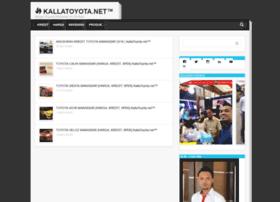 kallatoyota.net