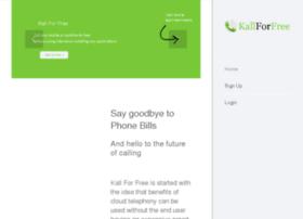 kallforfree.com