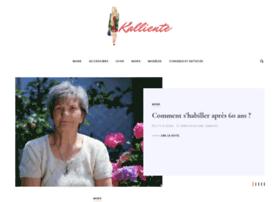 kalliente.com