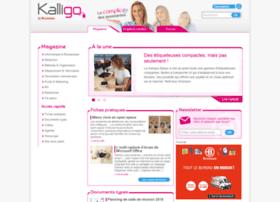 kalligo.com