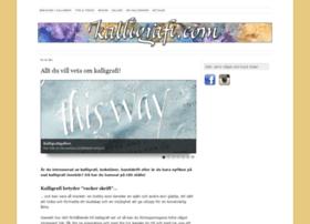 kalligrafi.com