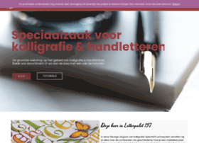 kalligrafie.com