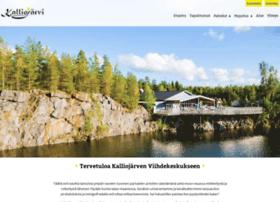 kalliojarvi.fi