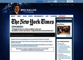 kallosforcouncil.com