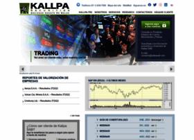 kallpasab.com