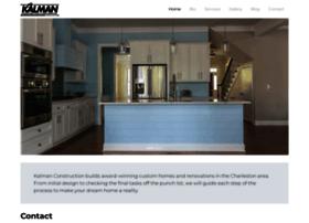 kalmanconstruction.com