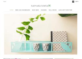 kalmayvioleta.com