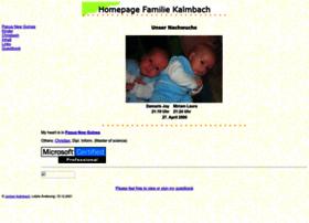 kalmbachnet.de