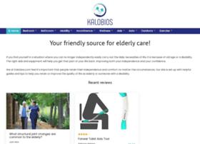 kalobios.com