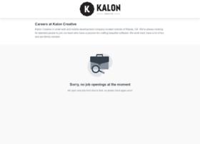 kaloncreative.workable.com