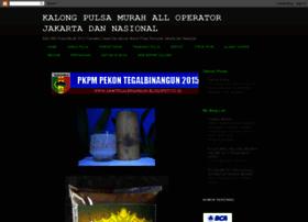 kalongpulsa.blogspot.com