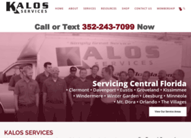 kalosflorida.com