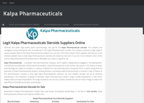 kalpa-pharmaceuticals.blogspot.com