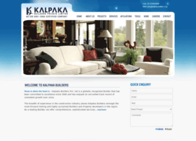 kalpakabuilders.com