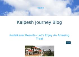 kalpeshjourneyblog.jimdo.com