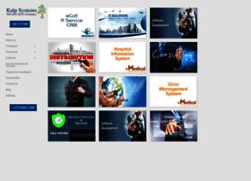 kalpsystems.com