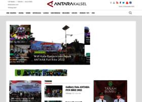 kalsel.antaranews.com