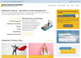 kaltenbach-training.de
