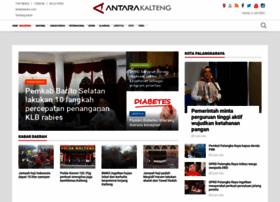 kalteng.antaranews.com