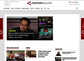 kaltim.antaranews.com