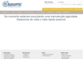 kaluamapresentes.com.br