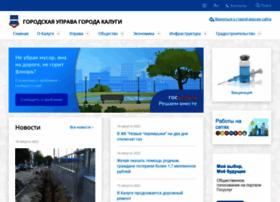 kaluga-gov.ru