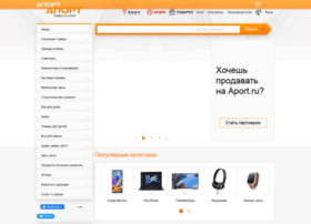 kaluga.aport.ru