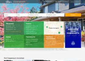 kaluga.cottage.ru