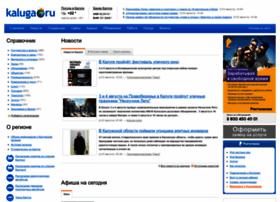 kaluga.ru