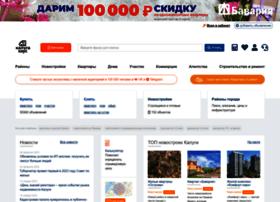 kalugahouse.ru