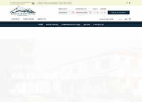 kalyacourtshotel.com