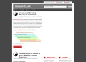 kalyan-city.blogspot.in