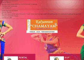 kalyanramchamayam.com