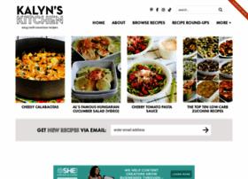 kalynskitchen.com