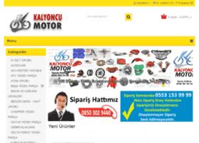 kalyoncumotor.com