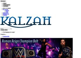 kalzah.com