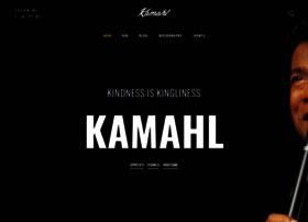 kamahl.com