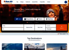 kamair.com