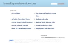 kamakhyawebservice.com