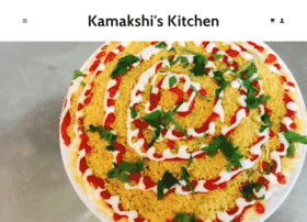 kamakshiskitchen.com
