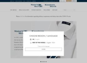 kamakurashirts.net