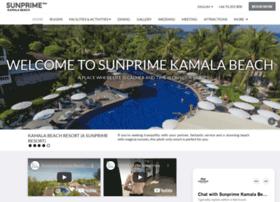 kamalabeach.com