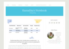 kamalikaguharoy.com