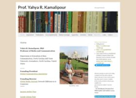 kamalipour.com
