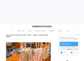 kamalkitchen.com
