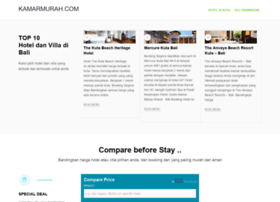 kamarmurah.com